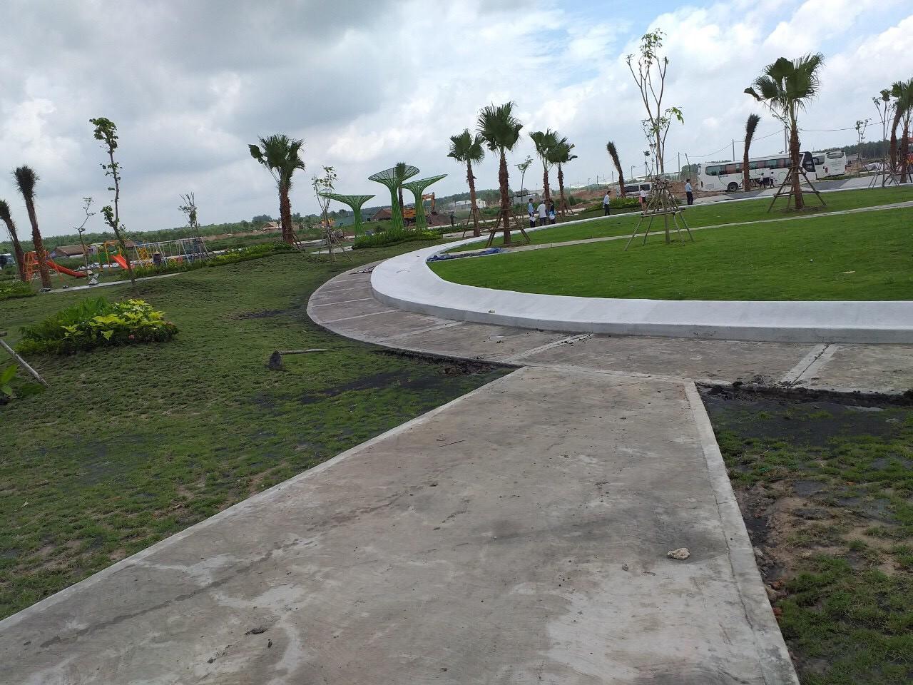 Phúc An Garden Bình Dương