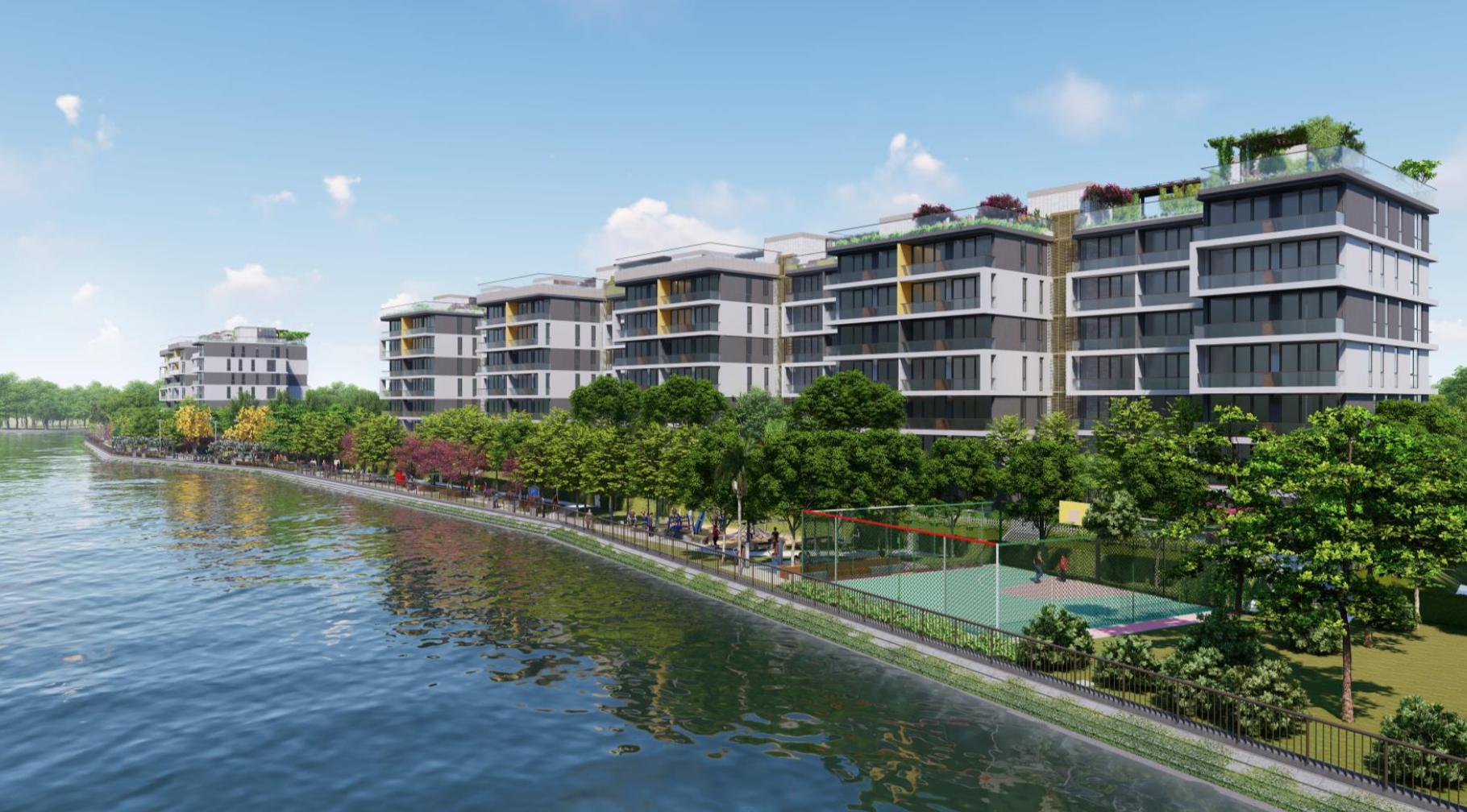 dự án panomax river villa quận 7