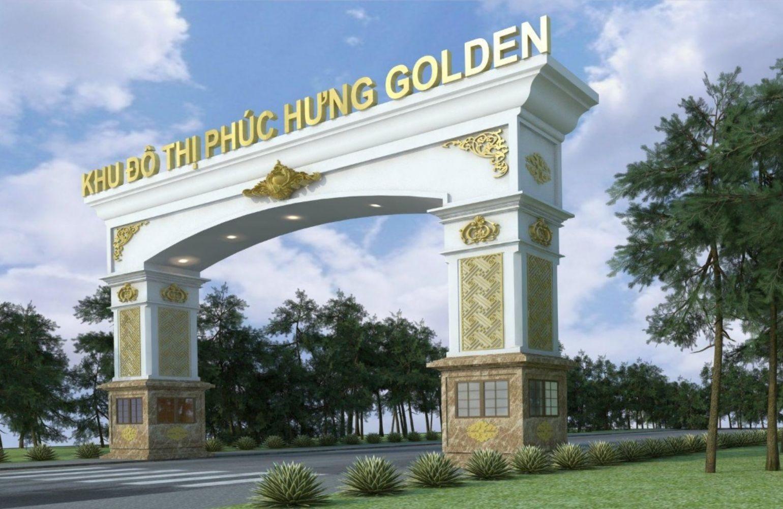 dự án phúc hưng golden